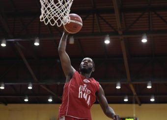 Jerome Dyson Virtus Roma - Scafati Basket Amichevole Roma, 25/08/2019 Foto Gennaro Masi / Ciamillo - Castoria