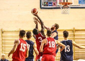 Peak L. J. Virtus Roma - Openjobmetis Varese Trofeo Bertolazzi Parma, 14/09/2019 Foto Ciamillo - Castoria
