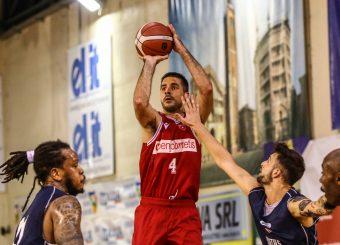 Tepic Milenko Virtus Roma - Openjobmetis Varese Trofeo Bertolazzi Parma, 14/09/2019 Foto Ciamillo - Castoria