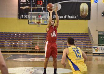 kyzlink Parma 15.09.2019 Torneo amichevole Memorial Bertolazzi Virtus Roma- Senkur Foto GiulioCiamillo/Ciamillo