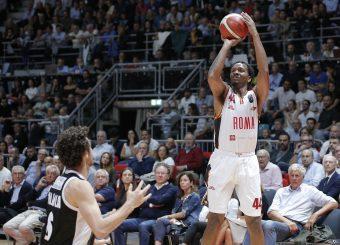 William Buford Virtus Segafredo Bologna - Virtus Roma LBA Lega Basket Serie A - 2019/2020 Bologna, 25/09/2019 Foto Silvia Fassi / Ciamillo