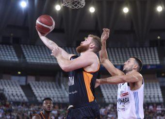 Pini Giovanni Virtus Roma - Happy Casa Brindisi Lega Basket Serie A 2019/2020 Roma, 29/09/2019 Foto Gennaro Masi / Ciamillo-Castoria