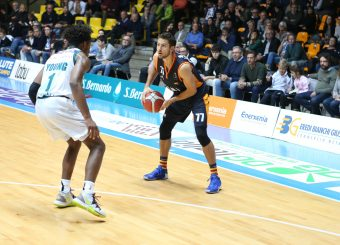 Pallacanestro Acqua San Bernardo Cantù - Virtus Roma Legabasket serieA 2019 -2020 Desio, 10/11/2019 Foto Ciamillo-Castoria/ Alessandro Vezzoli