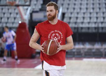 Pini GiovanniVirtus Roma - De Longhi TrevisoLega Basket Serie A 2019/2020Roma, 24/11/2019Foto Gennaro Masi / Ciamillo-Castoria