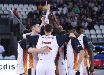 Virtus Roma Virtus Roma - Pallacanestro Trieste Lega Basket Serie A 2019/2020 Roma, 08/12/2019 Foto Gennaro Masi / Ciamillo-Castoria