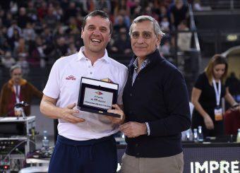 Virtus Roma - Segafredo Virtus BolognaLega Basket Serie A 2019/2020Roma, 12/01/2020Foto Gennaro Masi / Ciamillo-Castoria