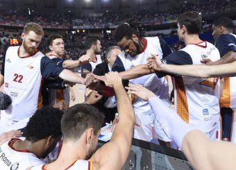 Virtus Roma - Segafredo Virtus Bologna Lega Basket Serie A 2019/2020 Roma, 12/01/2020 Foto Gennaro Masi / Ciamillo-Castoria
