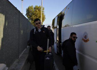 Alibegovic Amar Happy Casa Brindisi - Virtus Roma Legabasket SerieA 2019-2020 Brindisi 19/01/2020 Foto: Ciamillo-Castoria / Michele Longo