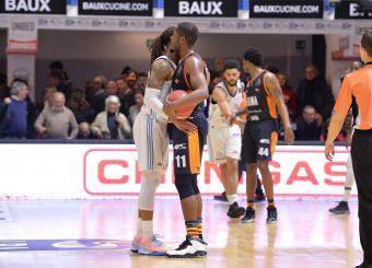 Banks Adrian, Dyson Jerome Happy Casa Brindisi - Virtus Roma Legabasket SerieA 2019-2020 Brindisi 19/01/2020 Foto: Ciamillo-Castoria / Michele Longo