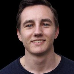 Lars Regeer Portret