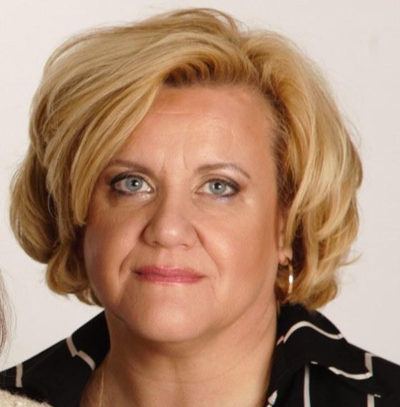 Monique Harskamp
