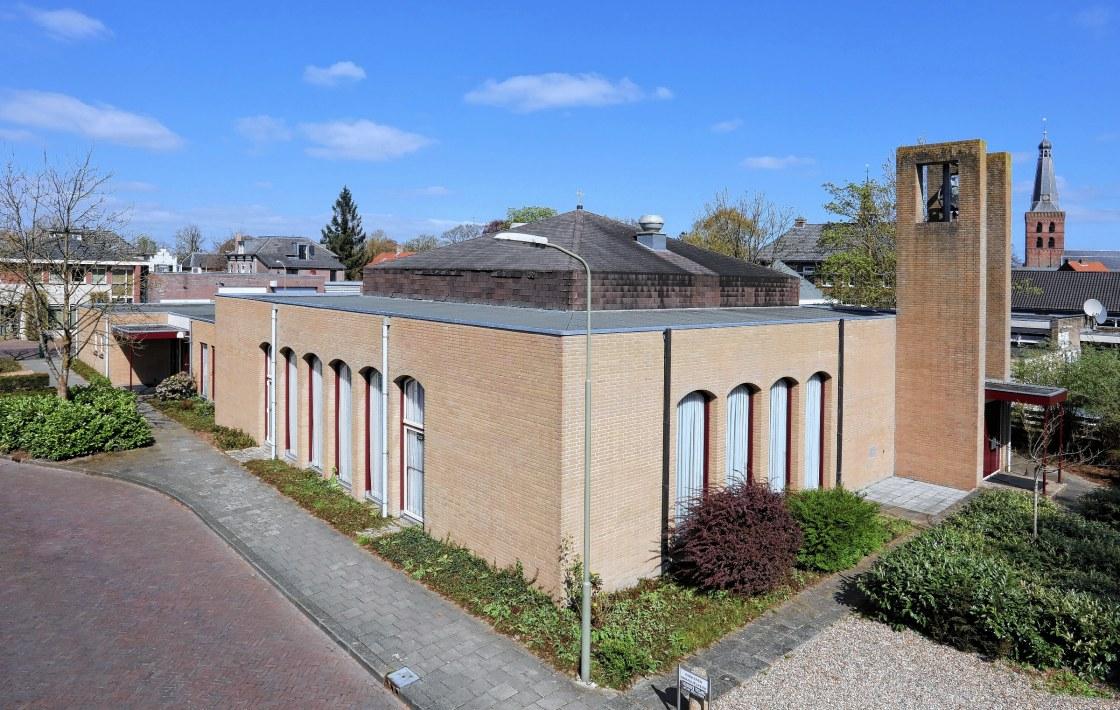 ImmanuelkerkBarneveld