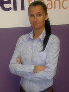 Agnieszka Plucińska