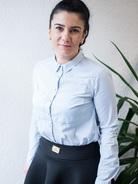 Małgorzata Kaszubiak