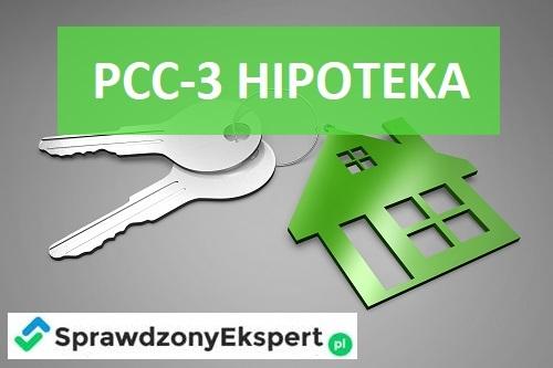 PCC-3 hipoteka