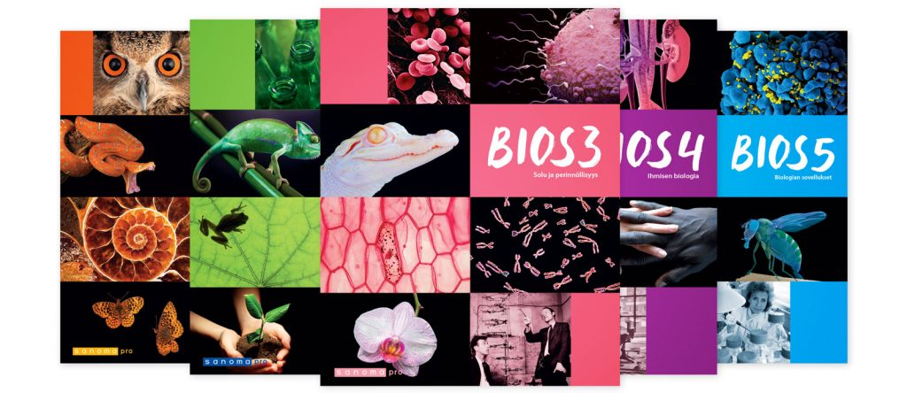 Bios 1 Digikirja