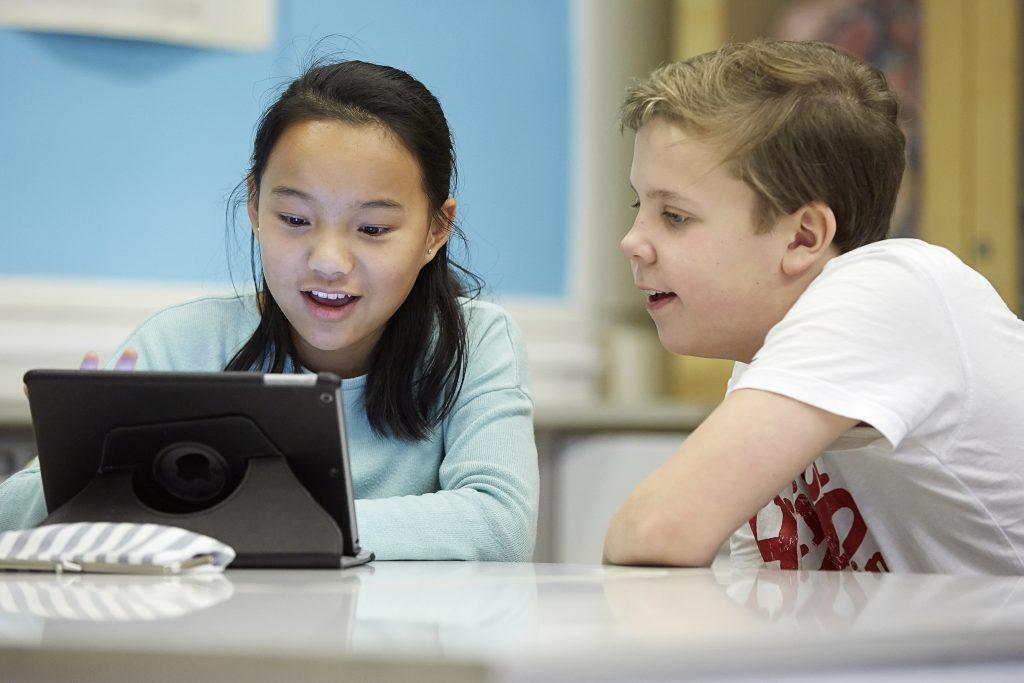 Digitaalinen oppiminen