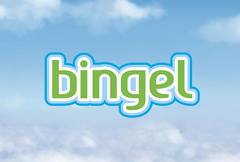 Sanoma Pron Bingel
