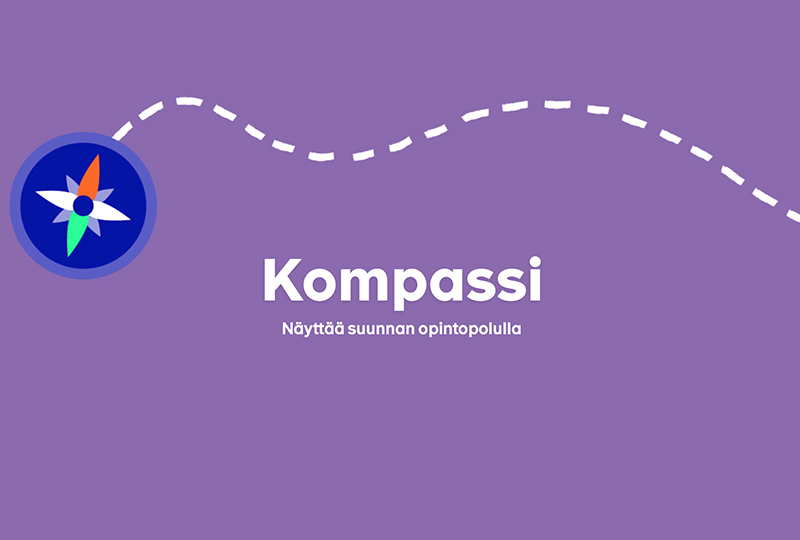 Sanoma Pro Kompassi