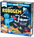 Robogem Deluxe -ohjelmointipeli