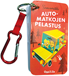 Automatkojen pelastus -kortit