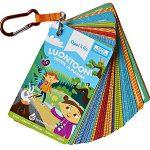 Luontoon -kortit - Luontoon -kortit - Luontotietoa ja -puuhaa pienille ja isoille seikkailijoille!