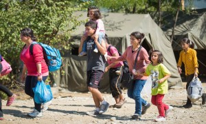 Samaritan's Purse launch urgent appeal for Syrian refugees
