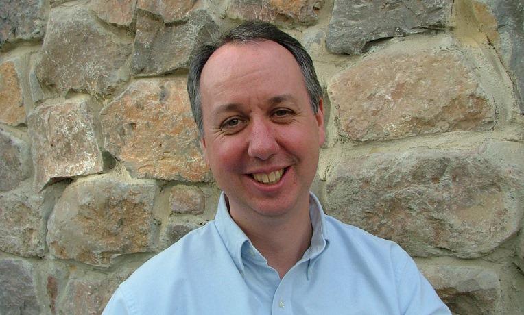 Simon Barrington