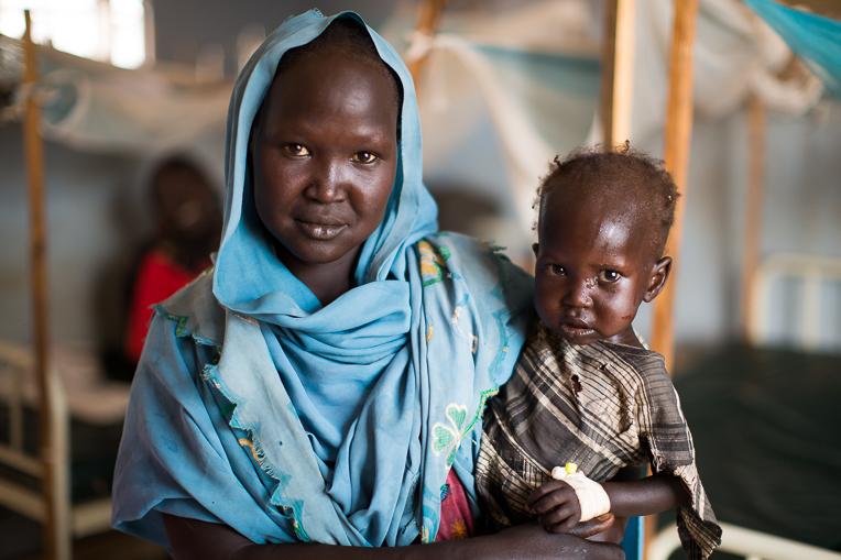 1631SD South Sudan Update
