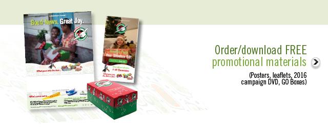 Order materials image box