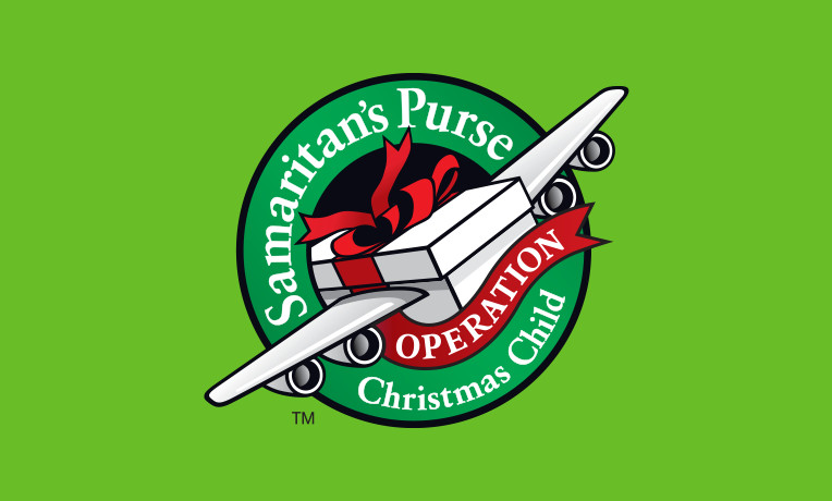 Operation Christmas Child - Samaritan's Purse UK
