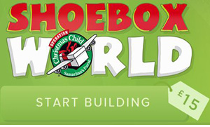 Shoebox World