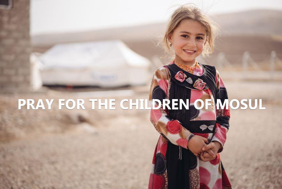 pray-for-children