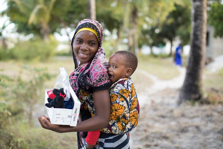 OPERATION CHRISTMAS CHILD SHOEBOXES BLESS CHILDREN AND THEIR PARENTS. MOST IMPORTANT, THE GIFTS CAN YIELD OPPORTUNITIES TO TALK ABOUT GOD'S GREATEST GIFT, JESUS CHRIST.