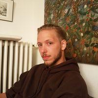 Lucas Jaccottet avatar.