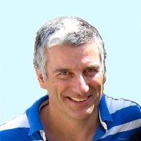 Laurent Terrier avatar.