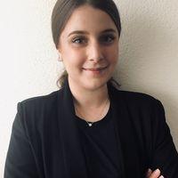Patricia Bento avatar.