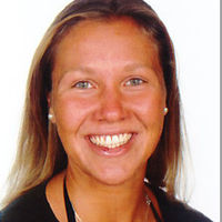 Nadine Frühauf avatar.