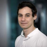 Julien avatar.
