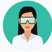 Delphine Gaignat avatar.