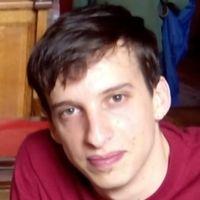Arno Richet avatar.