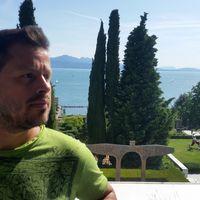 Pascal Norek avatar.