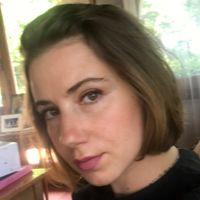 Sonja Gombac avatar.