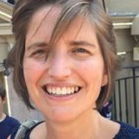 Sabine Larivé avatar.