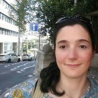 Cristina Pelà avatar.