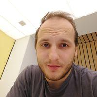 Etienne Chabloz avatar.