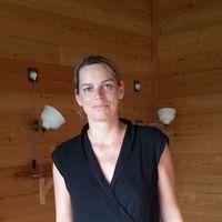 Anne-Lise Bouscail avatar.