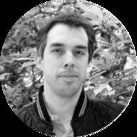 Guillaume Bonvin avatar.