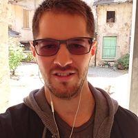 Doron Favaro avatar.