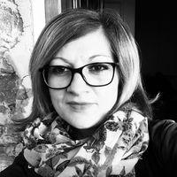 Malinovschi Gina avatar.